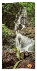 Beach Towel featuring the photograph Likeke by Heather Applegate