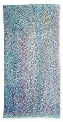 Lilac Love Beach Towel