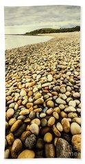 Lillico Beach Tasmania Beach Towel