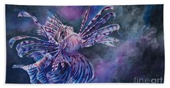 Lionfish Beach Sheet