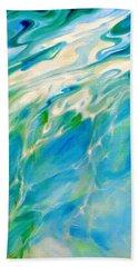 Liquid Assets Beach Sheet