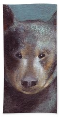 Little Bear Beach Towel