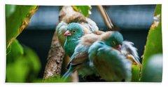 Little Birds Beach Sheet