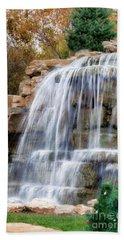 Little Waterfall Beach Sheet