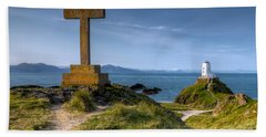Llanddwyn Cross Beach Sheet