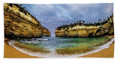 Loch Ard Gorge Beach Sheet
