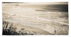 Lonely Pb Surf Beach Sheet