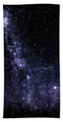 Beach Towel featuring the photograph Look To The Heavens by Rick Furmanek