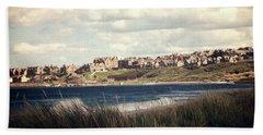 Lossiemouth Beach Sheet