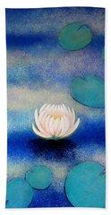 Lotus Beach Sheet