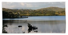 Lough Eske 4251 Beach Towel