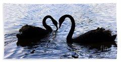 Designs Similar to Love Birds On Swan Lake