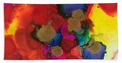 Love Is Everywhere  Beach Towel by Tara Moorman