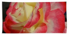 Lovely Rose Beach Sheet
