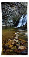 Lower Cascades Beach Towel