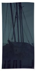 Luther Little Beach Towel