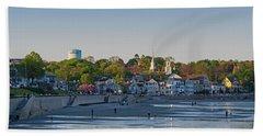 Lynn Waterfront Swampscott Water Tower Lynn Ma Beach Sheet