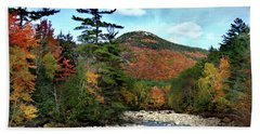 Mad River By Welch And Dickey  Beach Sheet