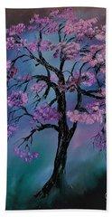 Magical Tree                  66 Beach Towel