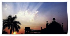 Magnificent Sky  Beach Towel