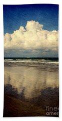 Majestic Reflections Beach Towel