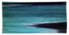 Malibu Beach Towel by Don Koester