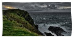 Malin Head Beach Towel