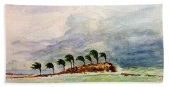 Malya Jamaica Beach Towel