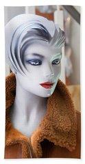 Mannequin 74a Beach Sheet