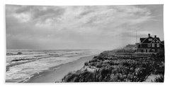 Mantoloking Beach - Jersey Shore Beach Towel