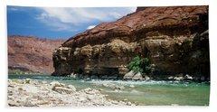 Marble Canyon Beach Sheet
