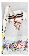 Basketball Beach Towels
