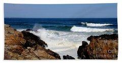 Marginal  Way #3 Beach Sheet