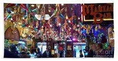 Mariachi Bar In San Antonio Beach Sheet