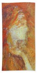 Mars Beach Sheet by Jane See