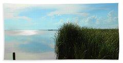 Marshland Beach Sheet