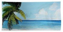 Martinique Beach Towel