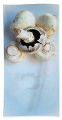 Marvellous Mushrooms Beach Towel