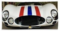Maserati Tipo 151/3 Beach Sheet