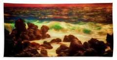 Maui ... Beach Sheet