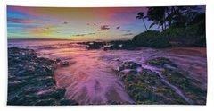 Maui Beauty Beach Sheet