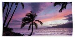 Maui Moments Beach Sheet