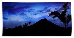Mauii Beach Towel