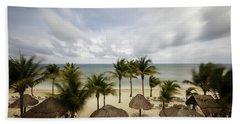 Mayan Beach Beach Towel