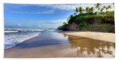 Mayaro Beach Trinidad Beach Towel