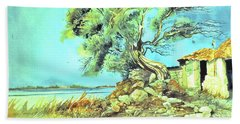 Mayorcan Tree Beach Sheet