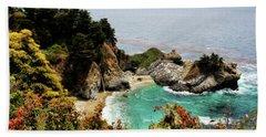 Mcway Falls 2 Beach Sheet