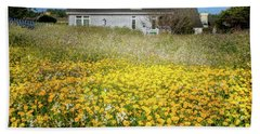 Meadow House Beach Sheet