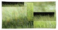Meadow -  Beach Sheet