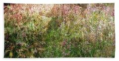 Meadow Beach Sheet by Linde Townsend